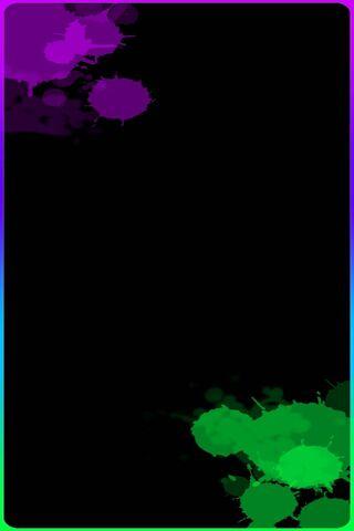 Splat Galaxy Note 8