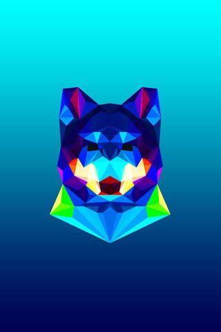 Polygon X Wolf