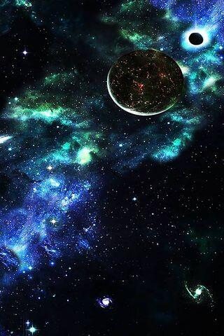 ग्रह नेबुला