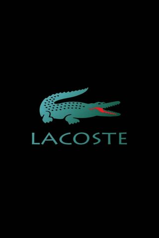 Lacoste Wallpaper Download To Your Mobile From Phoneky