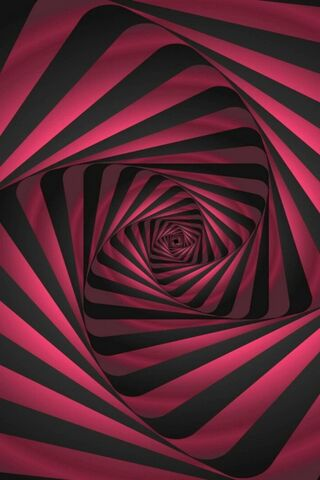 Spiral Pretty