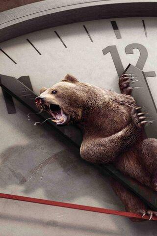 Bear Marah