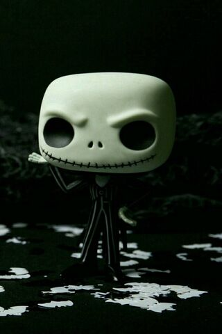 Cute Skull Wallpaper - Download to your