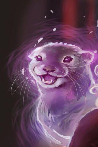 Otter Patronus