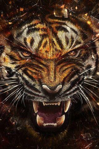 Harimau
