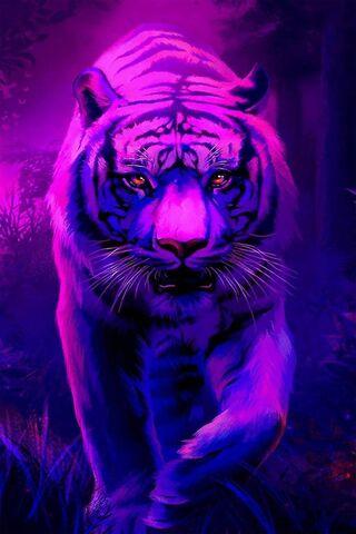Wild Tiger