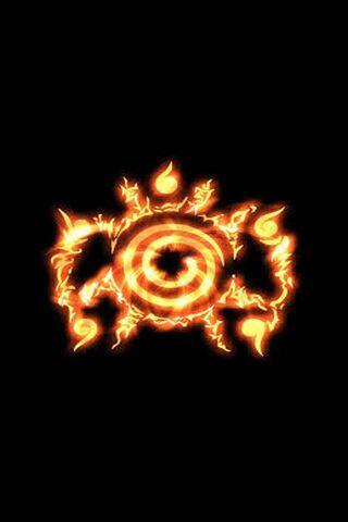 Naruto Seal 2