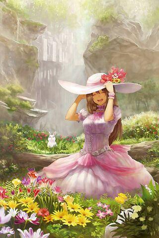फूल का बगीचा