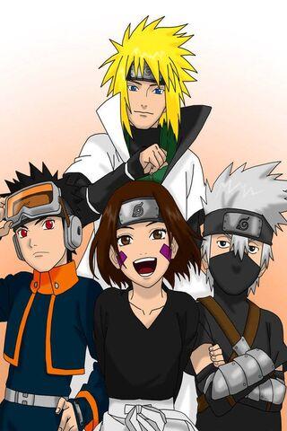 टीम Minato