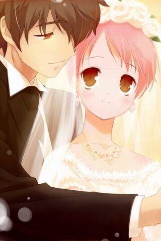 Cinta Perkahwinan