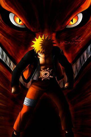 Naruto N Kyubbi