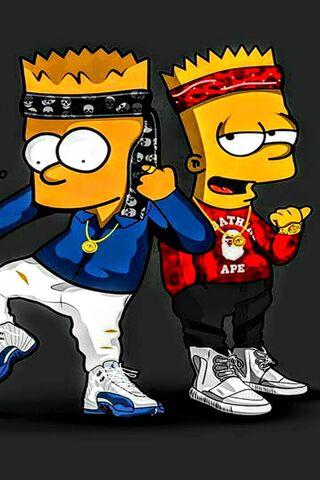 Dope Bart