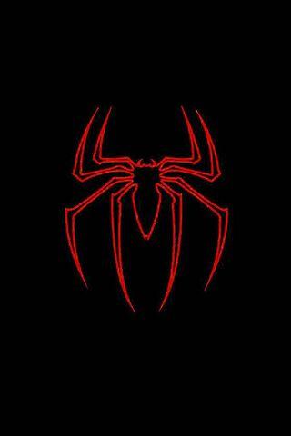 Человек-паук-Logo
