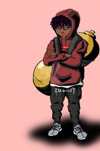 Phoneky Supreme Naruto Anime Hd Wallpapers