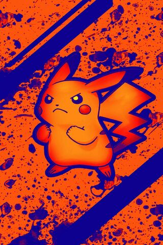 Tiếng pikachu kêu