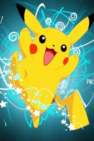 Pikachu -Promo-