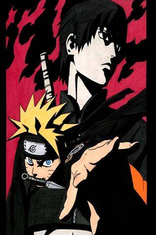 Naruto-Sai