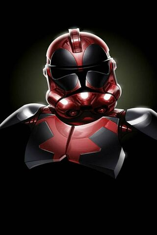 Deadpool Storm T