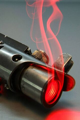 Electronic Gun
