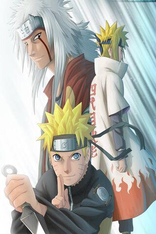 Naruto Fond D Ecran Telecharger Sur Votre Mobile Depuis Phoneky
