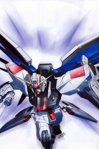 Gundam Freedom