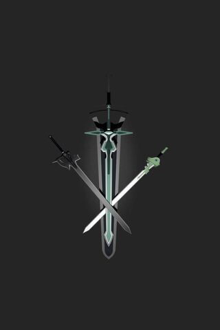 Sao Swords