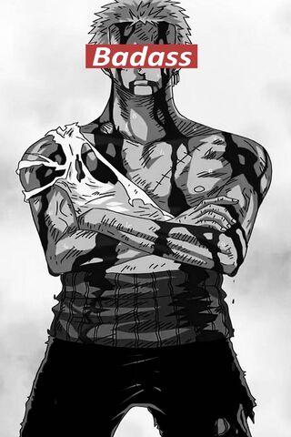 Phoneky Zoro One Piece Hd Wallpapers