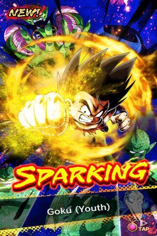 Goku Youth