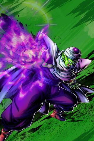 Piccolo Wallpaper Wallpaper Download To Your Mobile From Phoneky