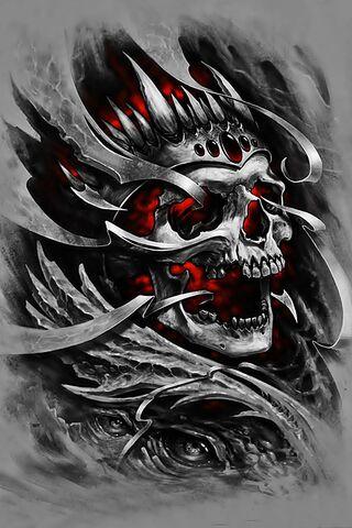 Kafatası 3D