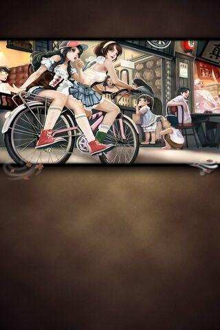 Bike Ride Ver 2