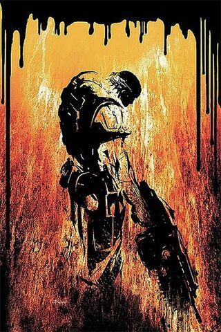 Engrenagens da guerra