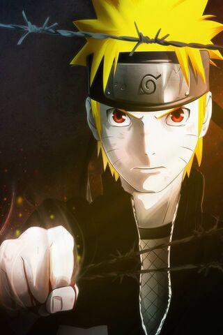 Naruto Eyes