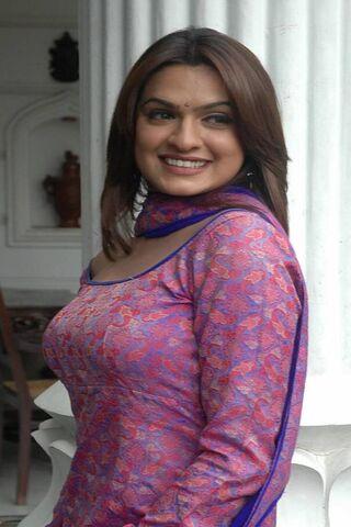 Hot Cute Desi Girl