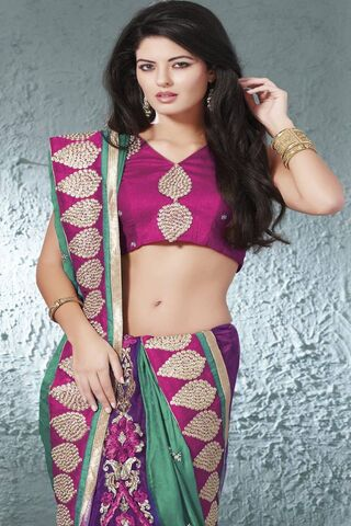 Hot Indian Beauty