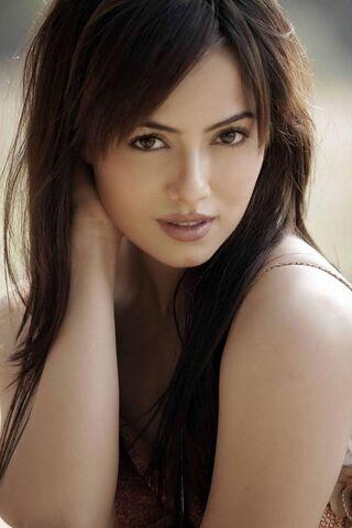 Hot Sana Khan