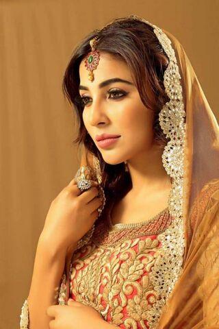 Actrice Telugu