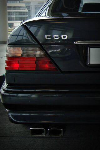 Cổ điển Benz