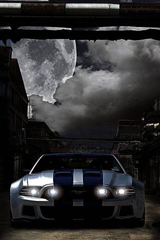 Ford Mustang Fondo De Pantalla Descargue A Su Movil Desde Phoneky