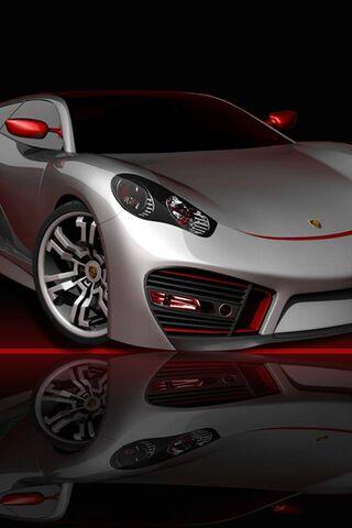 Concept Car Hc