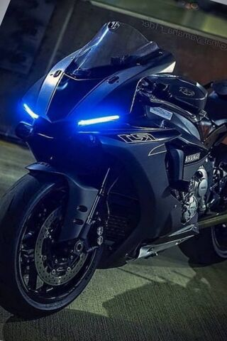 Yamaha R1 Wallpaper Wallpaper Download To Your Mobile From Phoneky
