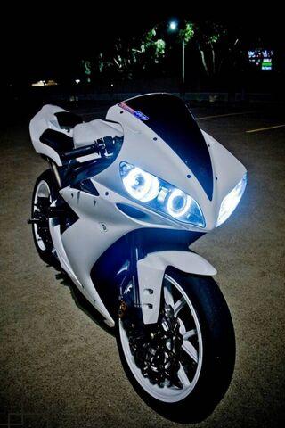 Bike R1