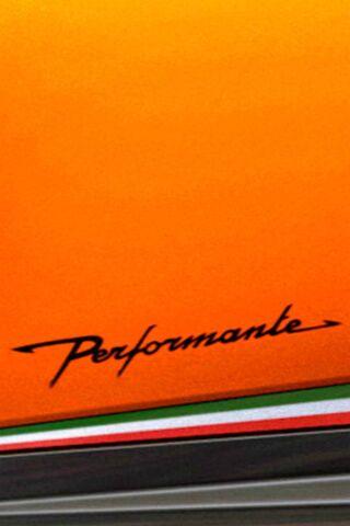 Performante Logo
