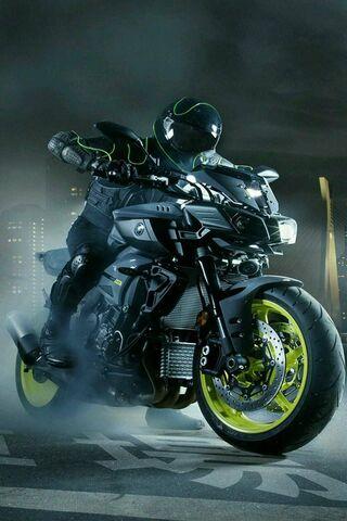 Moto Supert