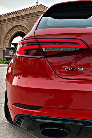 Audi Rs3 Fond d'écran - Télécharger sur votre mobile depuis PHONEKY