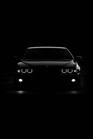 BMW 블랙