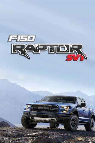 F150 Raptor