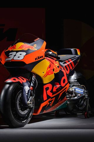 Ktm Rc16 Motogp 2017 Wallpaper Download To Your Mobile From Phoneky