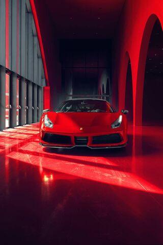 Ferrari 4k Fond D Ecran Telecharger Sur Votre Mobile Depuis Phoneky