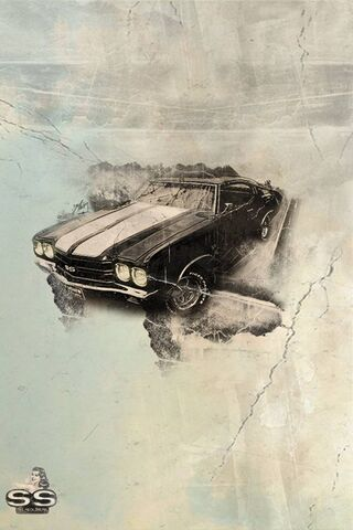 Chevelle Ss
